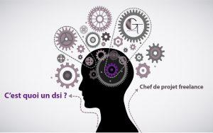 DSI: définition de l'acteur projet