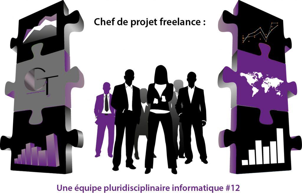 Concevez-vous vos projets avec une équipe pluridisciplinaire ? 15